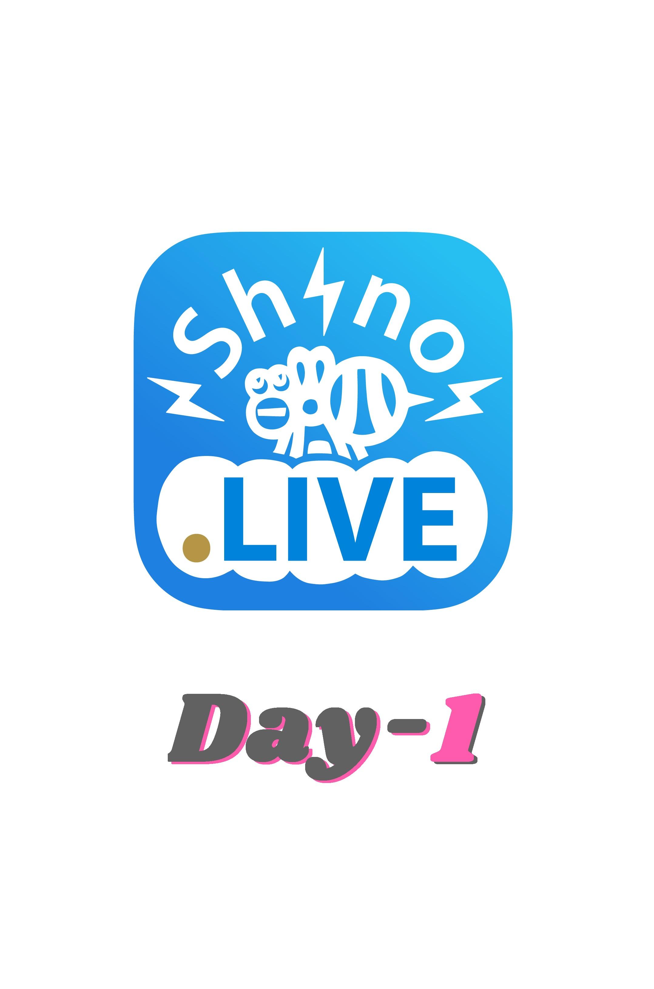 しのはちの巣 in 下北沢 ONLINE Day-1