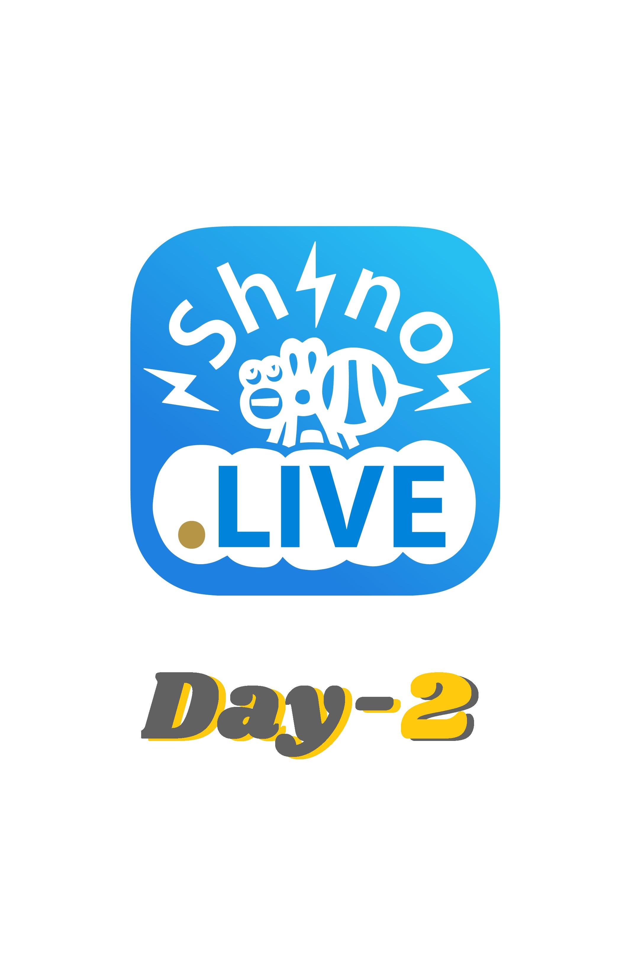 しのはちの巣 in 下北沢 ONLINE Day-2